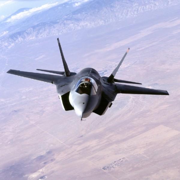 X-35A