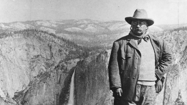 theodore roosevelt the great environmentalist essay Theodore roosevelt's 3 major contributions essay his efforts in conserving the environment conservation is theodore roosevelt's second great contribution.