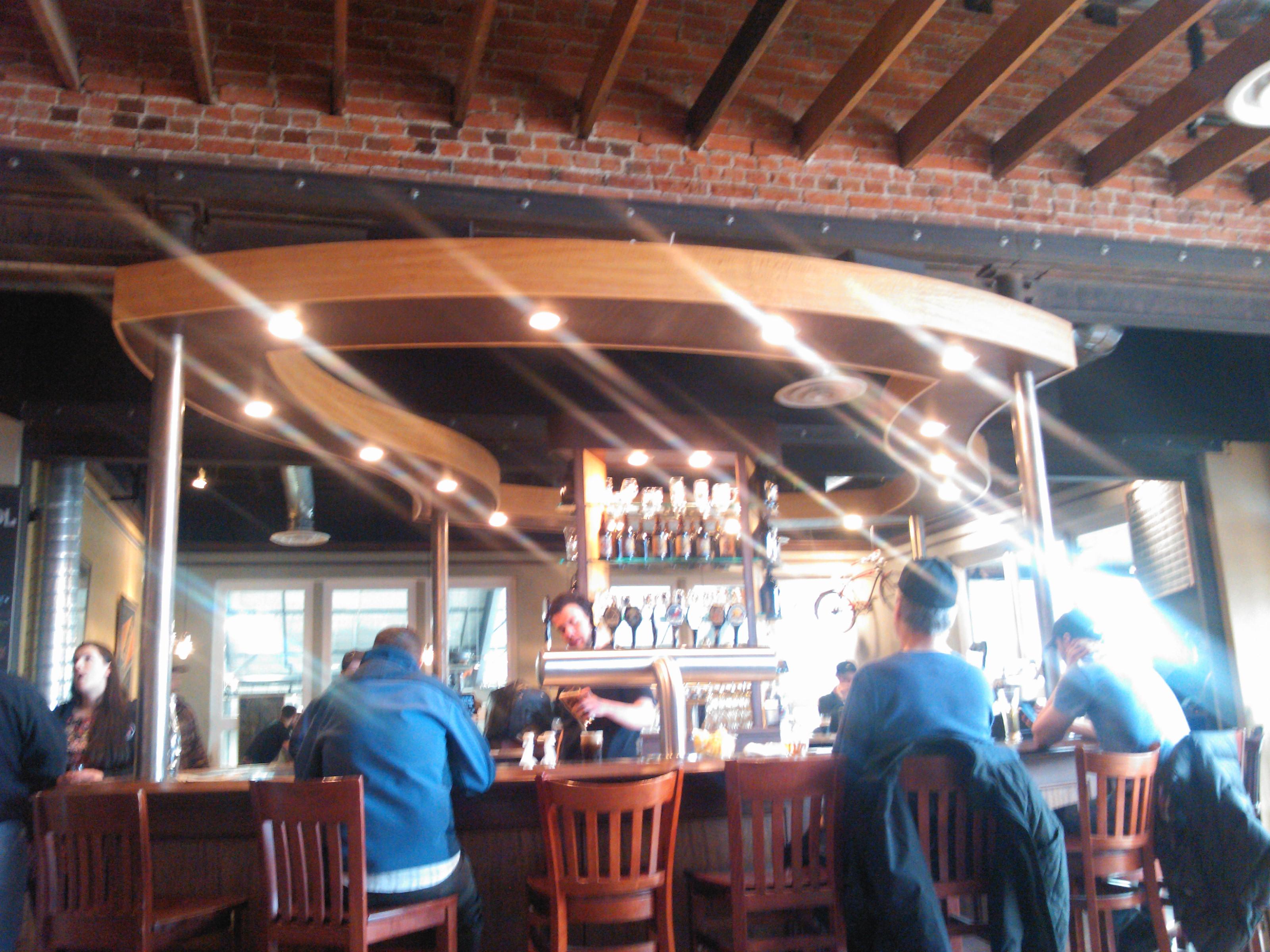 Bristols Bar