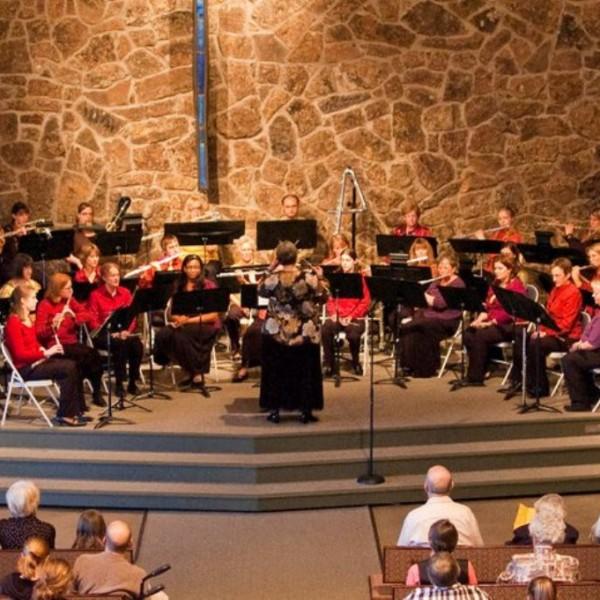 The Pikes Peak Flute Choir