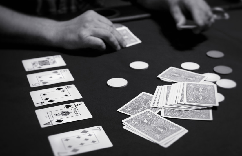 Ten Reasons to Play in Your Local Poker Tournament