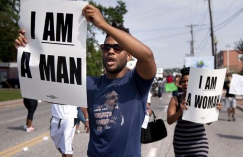 Why Ferguson Still Matters